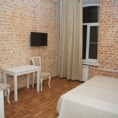 Гостиница Nevsky Uyut комната для гостей фото 2
