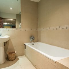 Отель Bogobiri House ванная фото 2