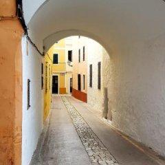 Отель Port Antic Ciutadella Испания, Сьюдадела - отзывы, цены и фото номеров - забронировать отель Port Antic Ciutadella онлайн парковка