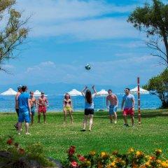 Отель TUI Family Life Kerkyra Golf Греция, Корфу - отзывы, цены и фото номеров - забронировать отель TUI Family Life Kerkyra Golf онлайн фитнесс-зал