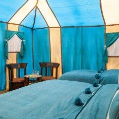 Отель Luxury Camp Chebbi Марокко, Мерзуга - отзывы, цены и фото номеров - забронировать отель Luxury Camp Chebbi онлайн комната для гостей фото 5
