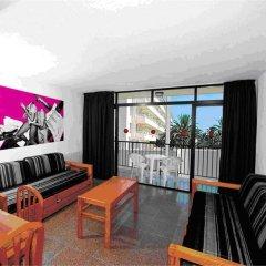Mallorca Rocks Hotel комната для гостей