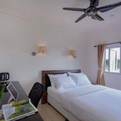 MO Hotel Laamu комната для гостей фото 3
