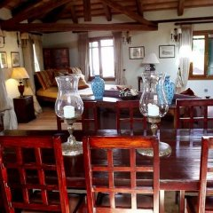 Отель Venice Country Apartments Италия, Мира - отзывы, цены и фото номеров - забронировать отель Venice Country Apartments онлайн питание фото 3