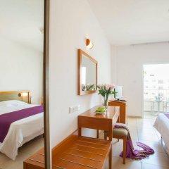 Отель Smartline Paphos комната для гостей фото 2