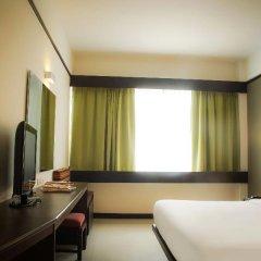 Ambassador Bangkok Hotel 4* Стандартный номер фото 15
