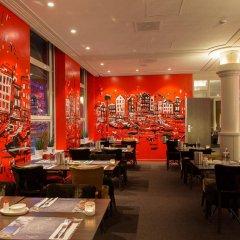 Отель Westcord City Centre Амстердам питание фото 3
