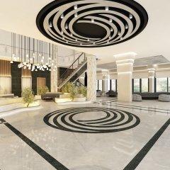 Katya Hotel - All Inclusive интерьер отеля фото 3