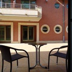Hotel Marítimo Ris балкон