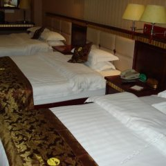 Hai Yue Hotel комната для гостей фото 2
