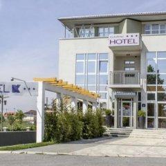 Отель Apart Hotel K Сербия, Белград - отзывы, цены и фото номеров - забронировать отель Apart Hotel K онлайн фото 3