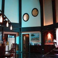 Отель Timber House Ao Nang гостиничный бар