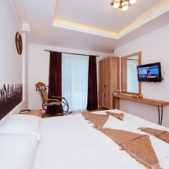 Ay Hotel Gocek Турция, Мугла - отзывы, цены и фото номеров - забронировать отель Ay Hotel Gocek онлайн комната для гостей фото 5
