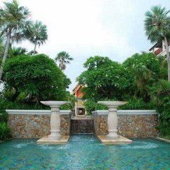 Отель Dor-Shada Resort By The Sea фото 5