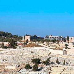 Mount Of Olives Hotel Израиль, Иерусалим - 4 отзыва об отеле, цены и фото номеров - забронировать отель Mount Of Olives Hotel онлайн фото 3