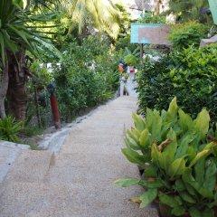 Отель Palm Point Village