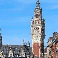 Отель ibis Styles Lille Centre Grand Place фото 6