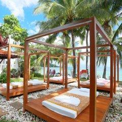 Отель Samui Palm Beach Resort Самуи фото 6