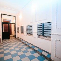 Гостиница Apartmenty Uyut Old Arbat фото 2