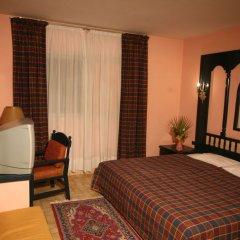 Отель Karam Palace Марокко, Уарзазат - отзывы, цены и фото номеров - забронировать отель Karam Palace онлайн комната для гостей
