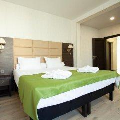 Гостиница Экодом Сочи 3* Стандартный номер с различными типами кроватей фото 12