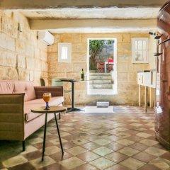 Отель House of Pomegranates Мальта, Слима - отзывы, цены и фото номеров - забронировать отель House of Pomegranates онлайн спа
