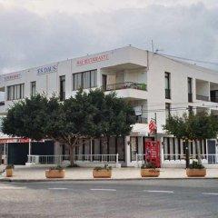 Отель Apartamentos Turisticos es Daus Испания, Сант Джордин де Сес Салинес - отзывы, цены и фото номеров - забронировать отель Apartamentos Turisticos es Daus онлайн фото 7