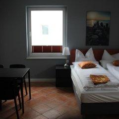 Отель Apartmenthaus Unterwegs комната для гостей фото 4