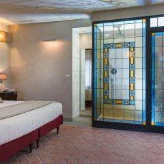 Отель Borgo San Luigi Строве комната для гостей фото 4