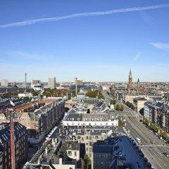Отель Danhostel Copenhagen City - Hostel Дания, Копенгаген - 1 отзыв об отеле, цены и фото номеров - забронировать отель Danhostel Copenhagen City - Hostel онлайн фото 2
