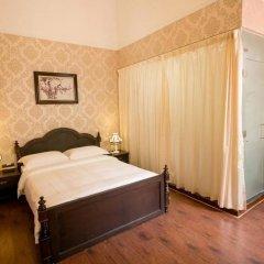 Отель Xiamen Gulangyu Yangshan Hotel Китай, Сямынь - отзывы, цены и фото номеров - забронировать отель Xiamen Gulangyu Yangshan Hotel онлайн комната для гостей фото 3