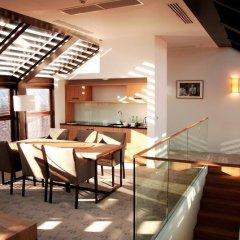 Отель The Granary - La Suite Hotel Польша, Район четырех религий - отзывы, цены и фото номеров - забронировать отель The Granary - La Suite Hotel онлайн фото 3
