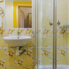 Гостиница Невский Бриз ванная фото 2