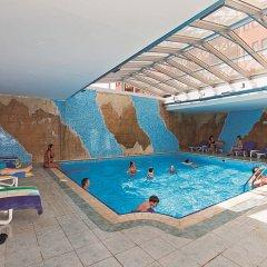 Отель Villa Side бассейн фото 2