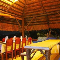 Отель Marqis Sunrise Sunset Resort and Spa Филиппины, Баклайон - отзывы, цены и фото номеров - забронировать отель Marqis Sunrise Sunset Resort and Spa онлайн питание