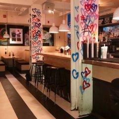 Blakely New York Hotel гостиничный бар фото 2