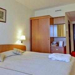 Гостиница Амбассадор 4* Стандартный номер с двуспальной кроватью фото 24