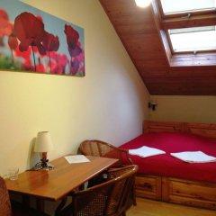 Отель Pension Platan комната для гостей фото 5
