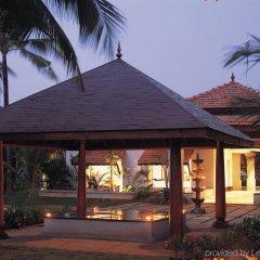 Отель Taj Exotica Гоа гостиничный бар