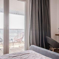 Отель RentPlanet - Apartament widokowy Atal комната для гостей фото 5