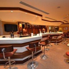 Bedford Hotel & Congress Centre гостиничный бар