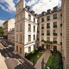 Отель Melia Paris Notre-Dame Франция, Париж - отзывы, цены и фото номеров - забронировать отель Melia Paris Notre-Dame онлайн фото 21