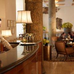 Four Seasons Hotel Milano гостиничный бар
