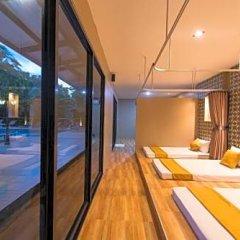 River Front Krabi Hotel сауна