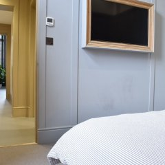 Отель 1 Bedroom Flat In New Cross Великобритания, Лондон - отзывы, цены и фото номеров - забронировать отель 1 Bedroom Flat In New Cross онлайн удобства в номере