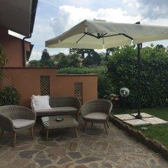 Отель VillaGiò B&B Италия, Фраскати - отзывы, цены и фото номеров - забронировать отель VillaGiò B&B онлайн фото 2