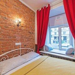 Мини-Отель Samsonov комната для гостей фото 2