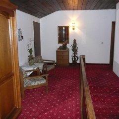 Отель Pension Gallnhof Аниф интерьер отеля