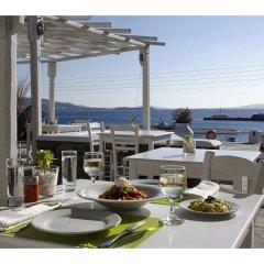 Отель Olia Hotel Греция, Турлос - 1 отзыв об отеле, цены и фото номеров - забронировать отель Olia Hotel онлайн фото 7