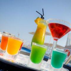 Отель Argento Мальта, Сан Джулианс - отзывы, цены и фото номеров - забронировать отель Argento онлайн бассейн фото 3